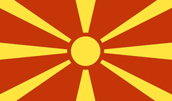 MACEDONIA (Republic of)