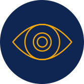 independent oversight icon